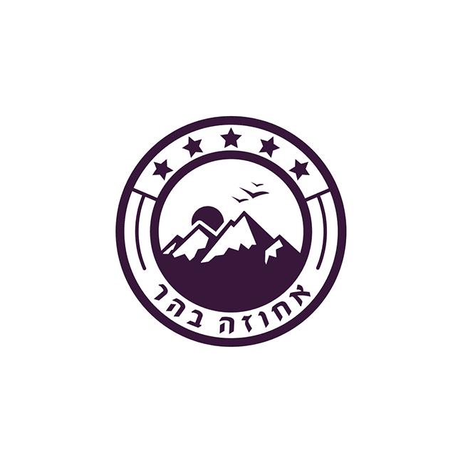 עיצוב לוגו למלון