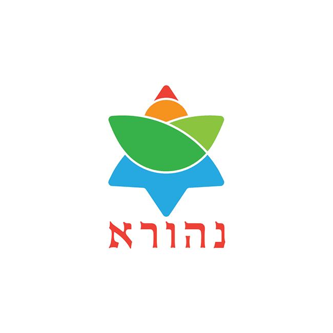 עיצוב לוגו לחברת תיירות ונופש
